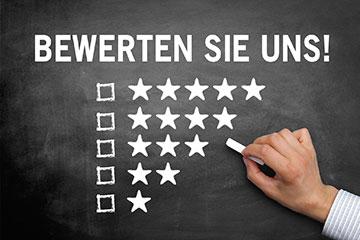 Kundenbewertung und Erfahrungen mit Versicherungsantrag24