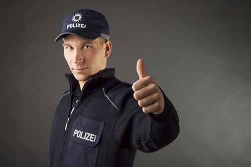 Versicherungen Polizei - Polizeiversicherungen