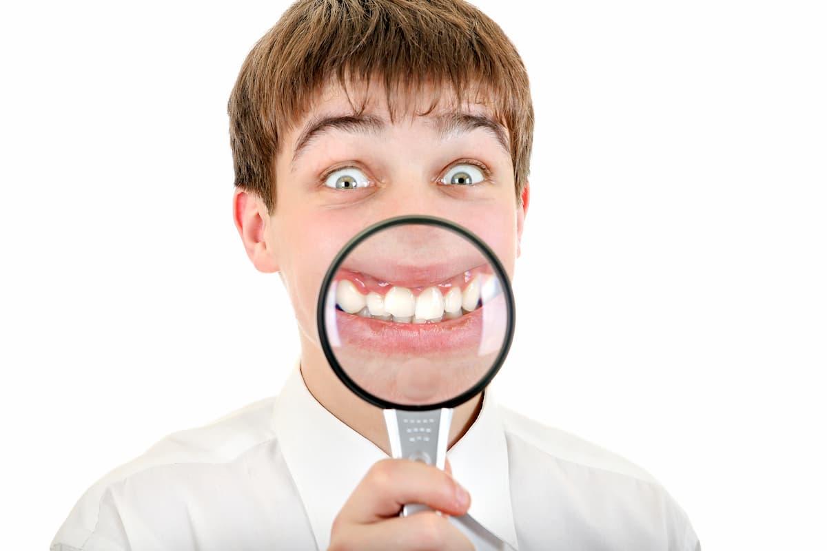 ZahnPutzGeld - Dein Bonus gegen Karies mit der Barmenia Mehr Zahnvorsorge!