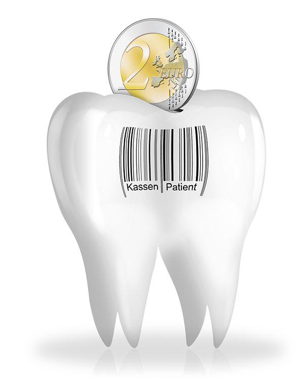 Zahnzusatzversicherung als gesetzlich Versicherter